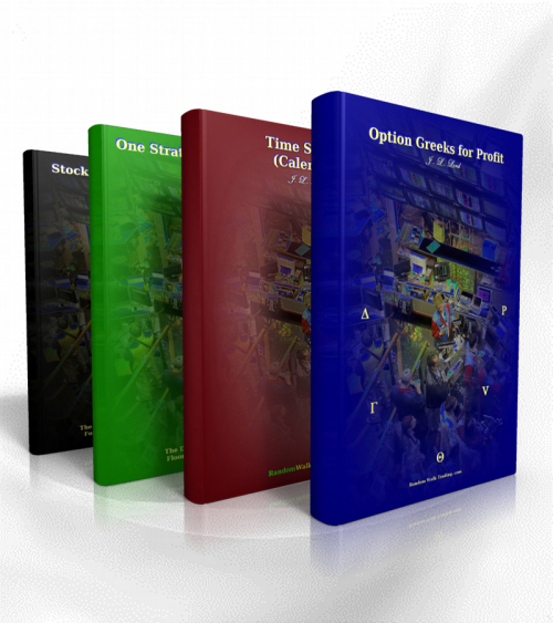 All Four Books