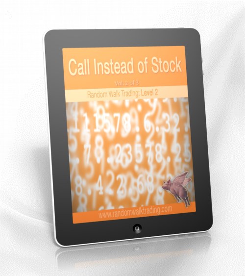 Call Instead of Stock Volume 2 iBook