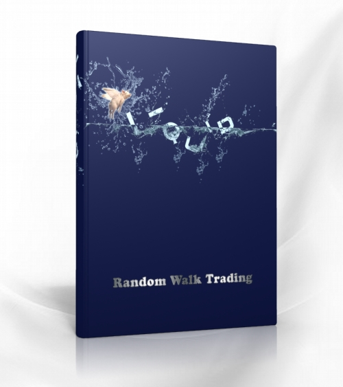 Random walk trading convoluted options spreads