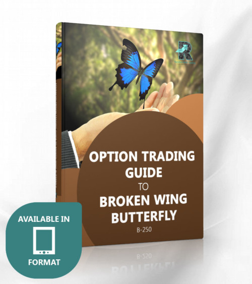 Option trading butterfly