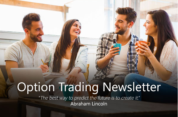 Option trading newsletters review
