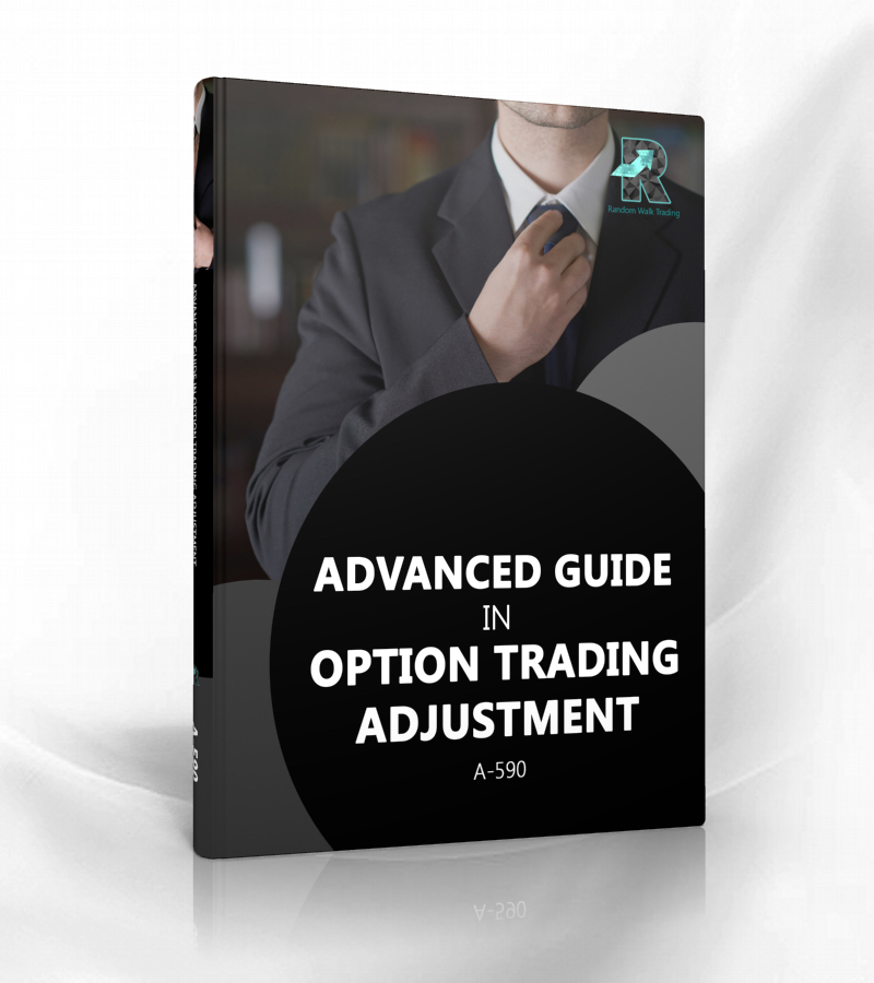 Option trading adjustment