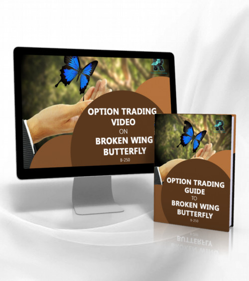 Option trade butterfly